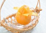 果物(びわ)