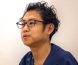 川岸 拓馬 さん (29才)